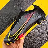 Бутси Nike Mercurial Vapor 14 Elite (39-45), фото 4