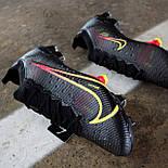 Бутсы Nike Mercurial Vapor 14 Elite (39-45), фото 3