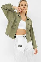 GLEM 1035 AST Куртка VА