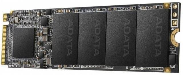Твердотельный накопитель A-Data XPG SX6000 Lite 2280 NVMe PCIe 3.0 x4 1TB (ASX6000LNP-1TT-C)