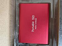 Накопитель SSD 1 TB, внешний жесткий диск SSD, фото 1