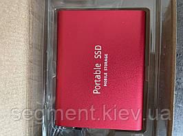 Накопитель SSD 1 TB, внешний жесткий диск SSD