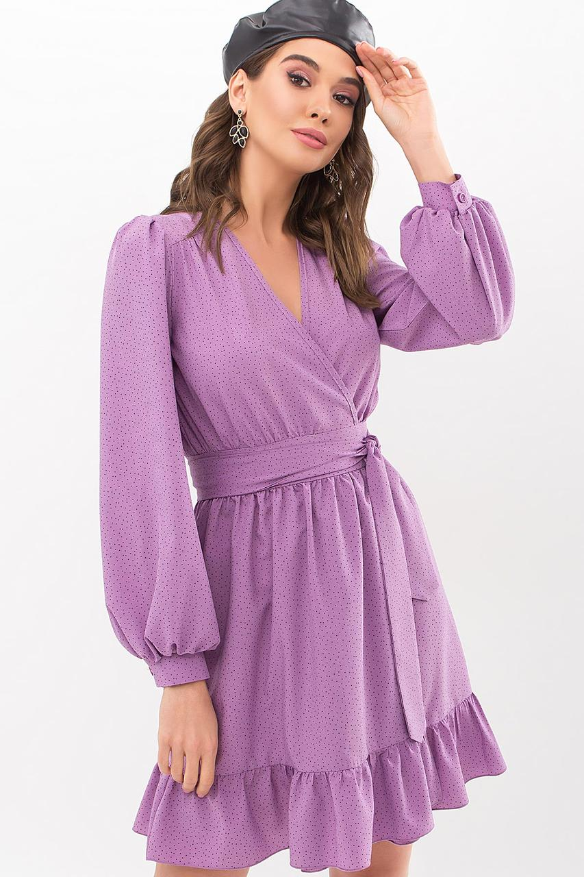 GLEM Платье Идэн д/р