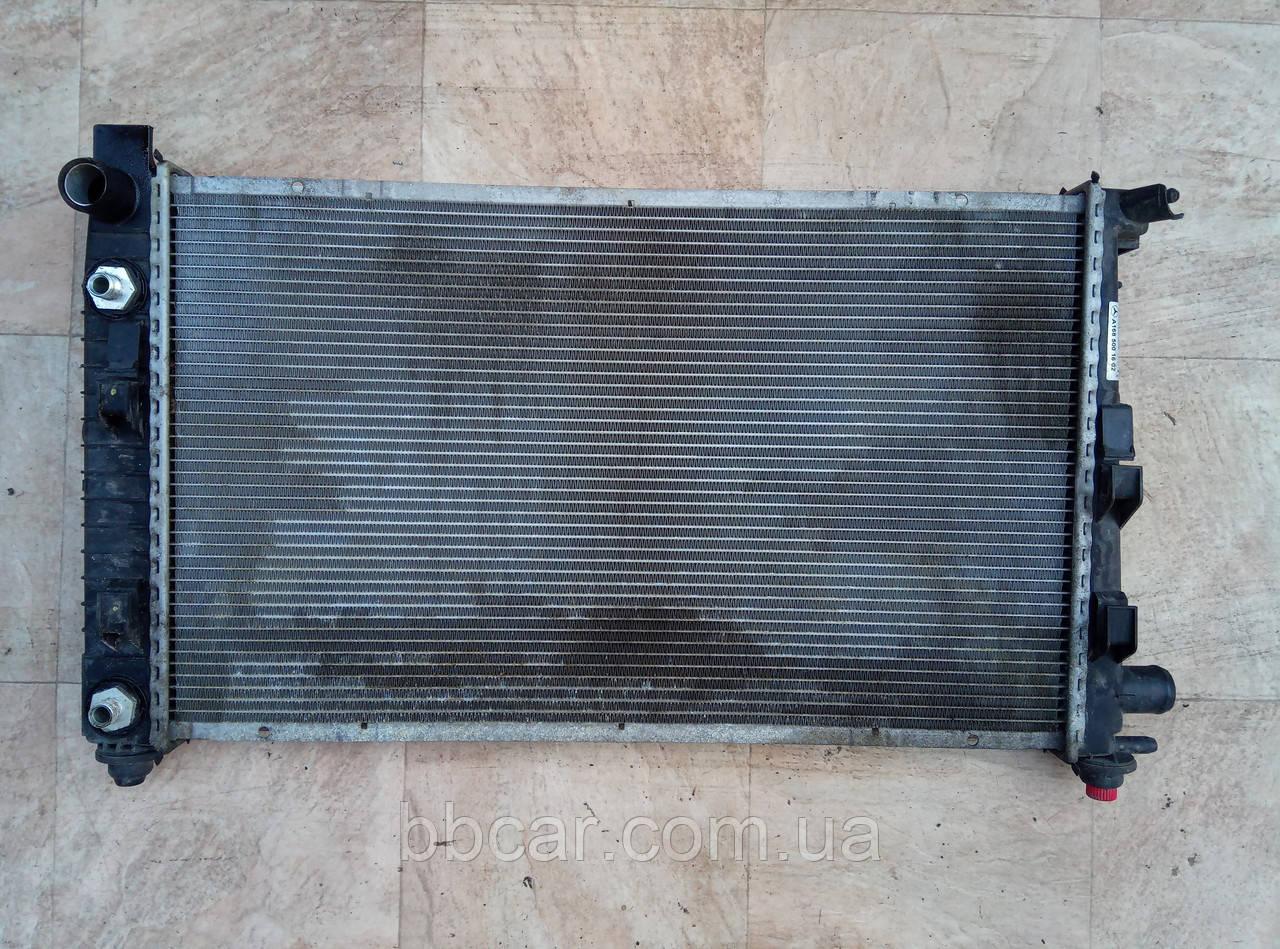 Радиатор охлаждения двигателя Mercedes-Benz A-class W168, BEHR A 168 500 16 02