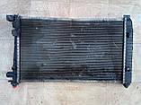 Радиатор охлаждения двигателя Mercedes-Benz A-class W168, BEHR A 168 500 16 02, фото 2