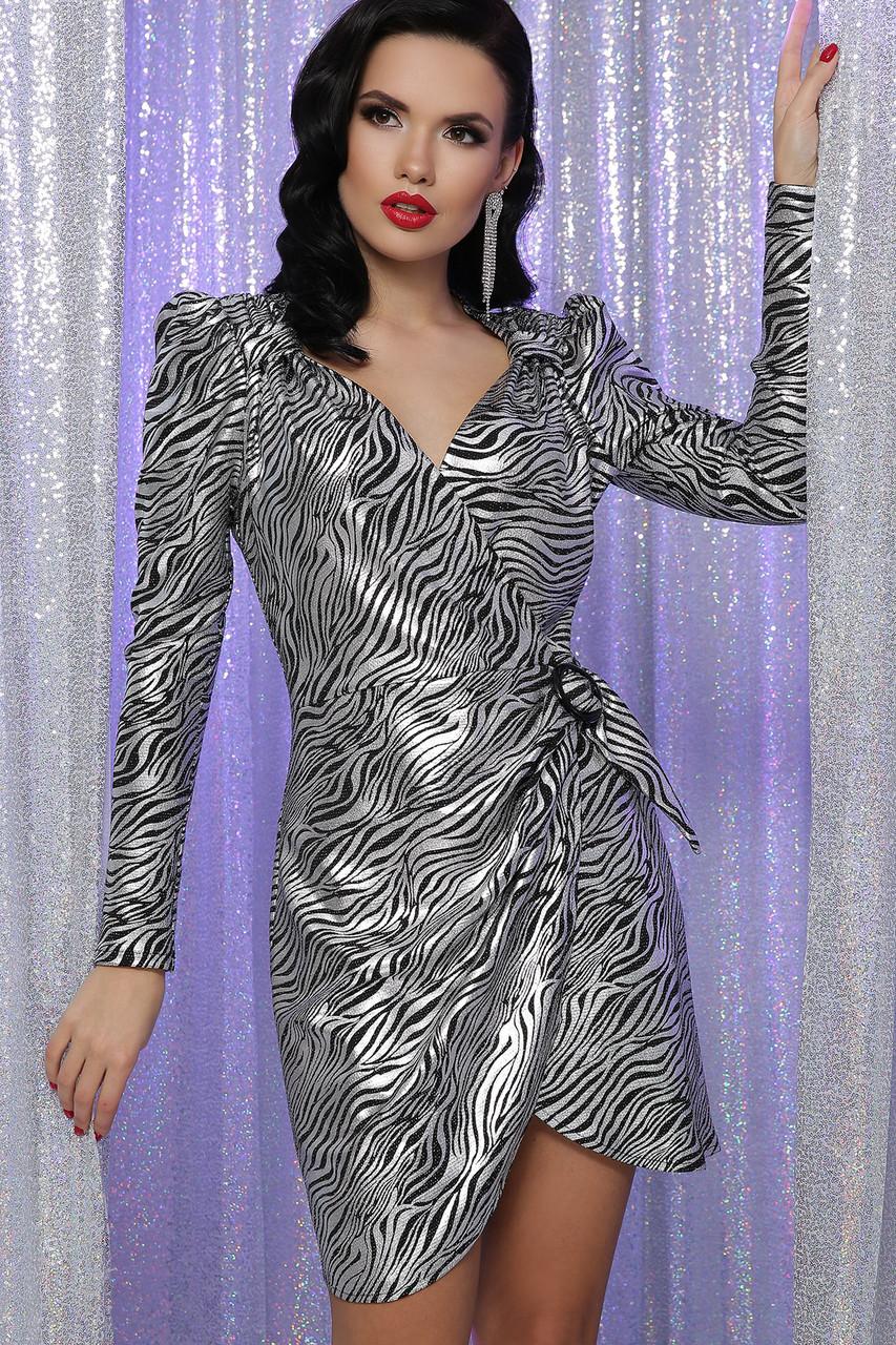 GLEM Платье Николь д/р