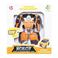 """Трансформер """"Tobot"""", вид 11"""