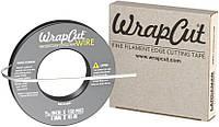 WrapCut Wire — Режущая Лента — Лента Нож — Нож Для Пленки из Металла — 4 mm х 45 м - 1 рулон
