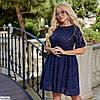 Женское Летнее Платье прошва 42-44, 46-48, 50-52, фото 3