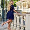Женское Летнее Платье прошва 42-44, 46-48, 50-52, фото 4