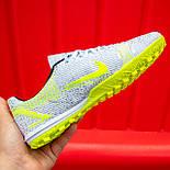 Сороконіжки Nike Mercurial Vapor TF (39-45), фото 2