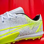 Сороконожки Nike Mercurial Vapor TF (39-45), фото 5