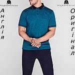 Поло мужское Pierre Cardin из Англии, фото 4