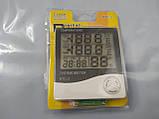 Термометр HTC-2 с выносным датчиком, фото 5