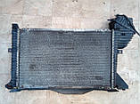 Радіатор охолодження двигуна Mercedes-Benz Sprinter W901, BEHR A 901 500 36 00, фото 2