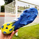 Бутсы Adidas PREDATOR FREAK .3 FG (39-45), фото 2