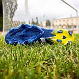 Бутсы Adidas PREDATOR FREAK .3 FG (39-45), фото 8