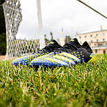 Бутсы Adidas PREDATOR FREAK .3 FG (39-45), фото 4