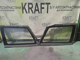 Б/у стекло глухое в кузов заднее левое и правое для Daewoo Musso 1999 р.