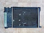 Радиатор охлаждения двигателя BMW 3 E-30,E-36, Valeo 730365, фото 2
