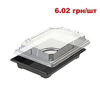 Упаковка для суши и роллов УК-704, 356 шт/ящик