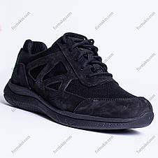 Тактичні Кросівки Демісезонні Стимул Ягуар Чорні, фото 2