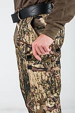 Штани Камуфляжні для полювання та риболовлі Клен Осінь, фото 2