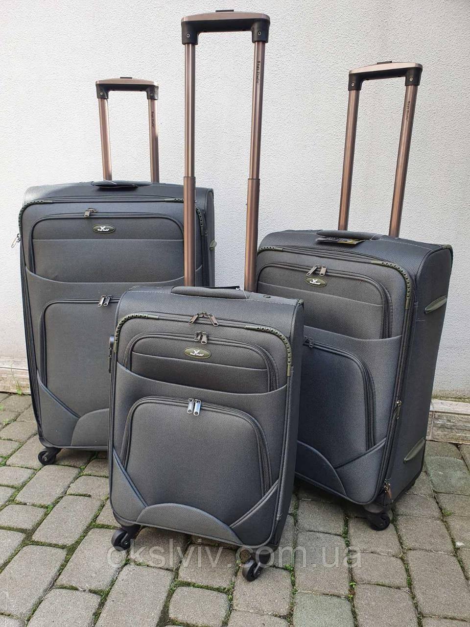 JEMIS 214 Польща валізи чемодани, сумки на колесах