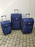 JEMIS 214 Польща валізи чемодани, сумки на колесах, фото 7