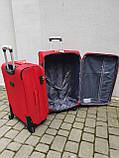 JEMIS 214 Польща валізи чемодани, сумки на колесах, фото 2