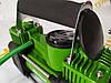 Двухпоршневой автомобильный компрессор Procraft-LK400., фото 2