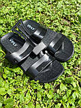 Шлепанцы силиконовые, размеры: 36,37,39,40,41, фото 2
