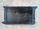 Радіатор охолодження двигуна Ford Transit 2.5 td, фото 2