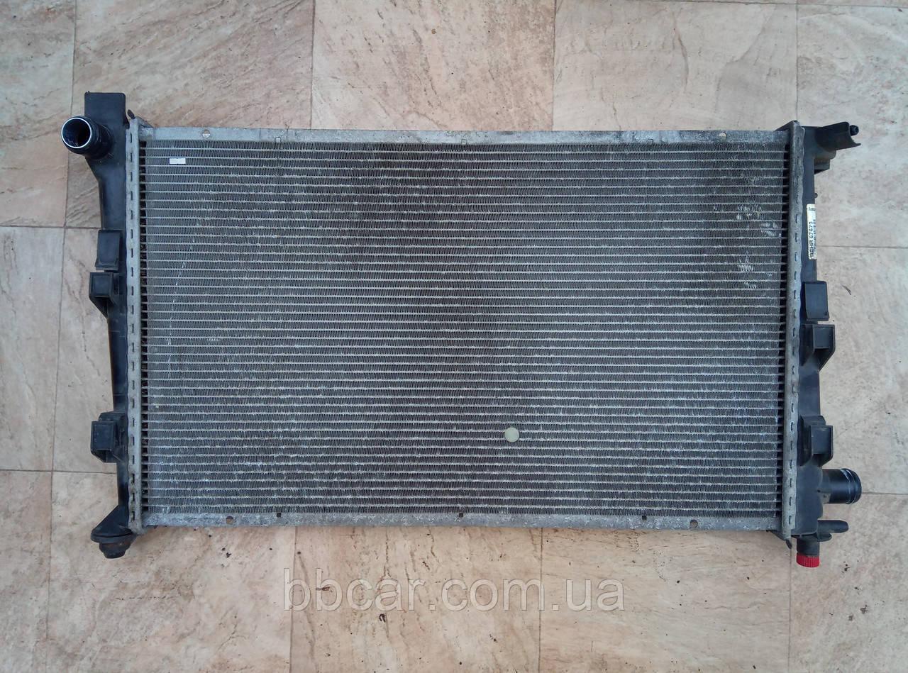 Радіатор охолодження двигуна Mercedes-Benz A-class W168, BEHR 168 500 17 02