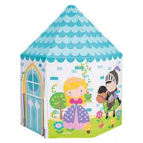 Дитячий надувний будиночок Принцеси Intex 01920
