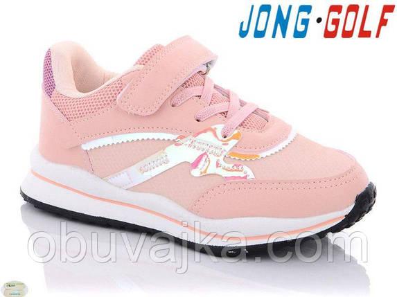 Спортивная обувь Детские кроссовки 2021 в Одессе от производителя  Jong Golf (31-36), фото 2
