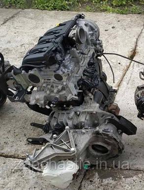 F4PA760 Двигатель, фото 2