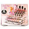 УЦІНКА! Акриловий органайзер Cosmetic Storage Box для косметики (УЦ-№295), фото 4