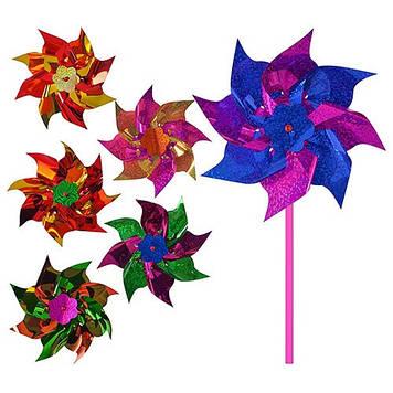 Вітрячок мікс видів,36,5х14х5см №M1750(500)
