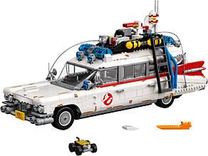 Конструктор LEGO Creator Ghostbusters Автомобіль Мисливців за привидами ECTO-1 10274