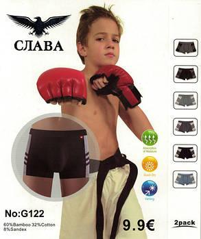 CLEVER KNIGHT боксеры детские хлопок