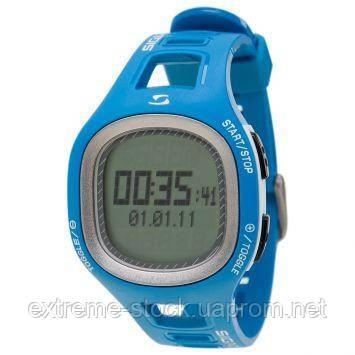 Пульсометр Sigma PC 10.11, синій, для велосипеда/бігу/плавання