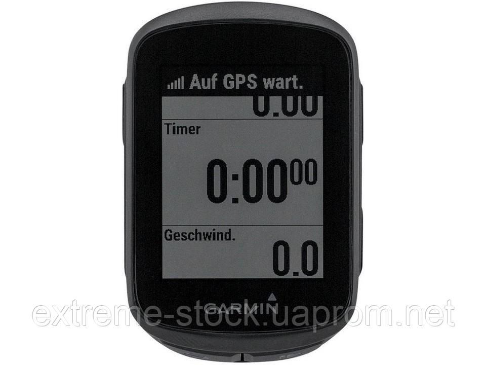 Велонавігатор Garmin Edge 130, GPS, артикул 010-01913-01