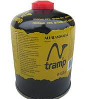 Баллон газовый 450 Tramp