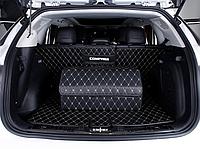 Органайзер складной для багажника авто ( ОБ-101 ) 58*30*30 см,