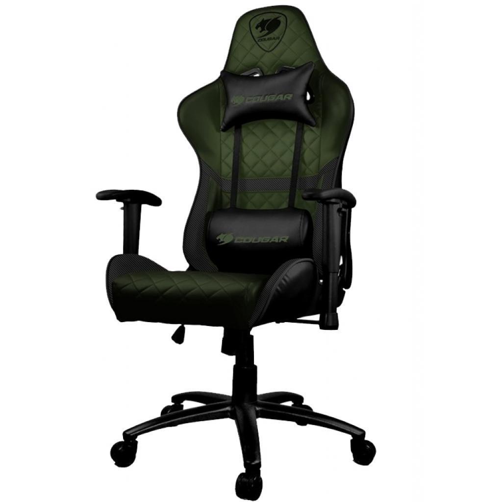 Кресло игровое Cougar Armor One X
