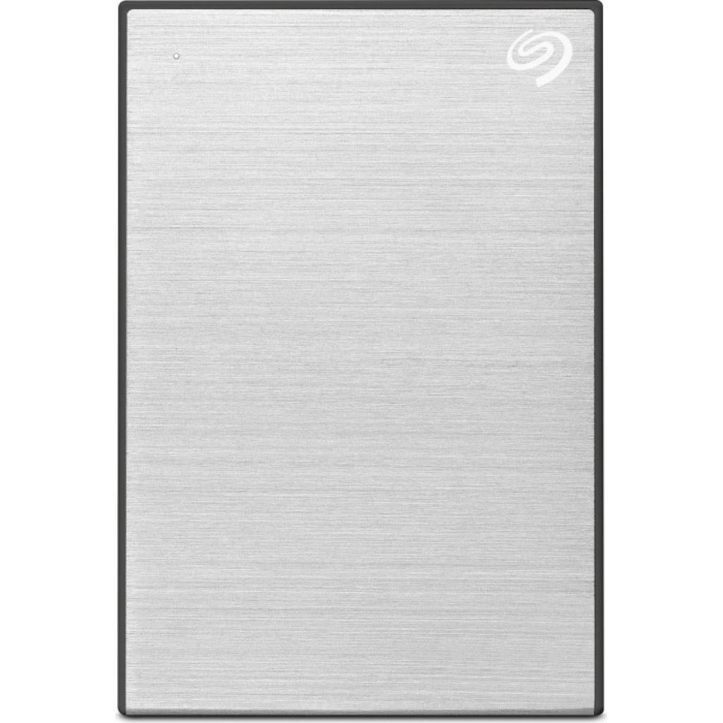"""Внешний жесткий диск 2.5"""" 2TB One Touch USB 3.2 Seagate (STKB2000401)"""