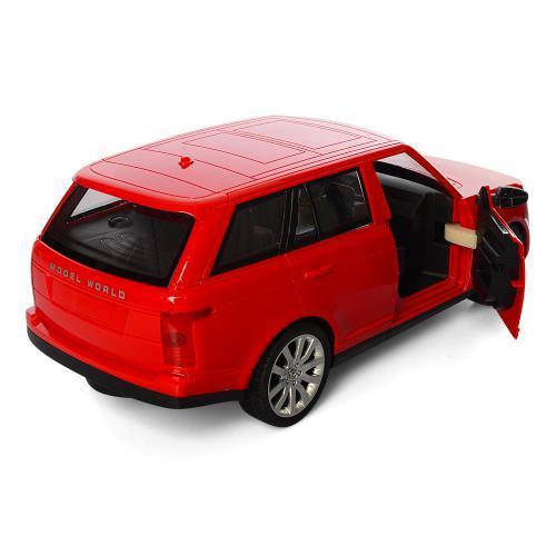 Машина AS-1836 АвтоСвіт 1:12, радіокер., акум., гум.колеса, 3 кольори, світло, кор., 46-18-18 см.