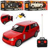 Машина AS-1836 АвтоСвіт 1:12, радіокер., акум., гум.колеса, 3 кольори, світло, кор., 46-18-18 см., фото 6