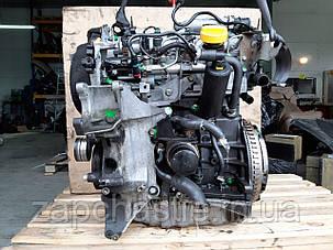 F9Q754 Двигатель, фото 2